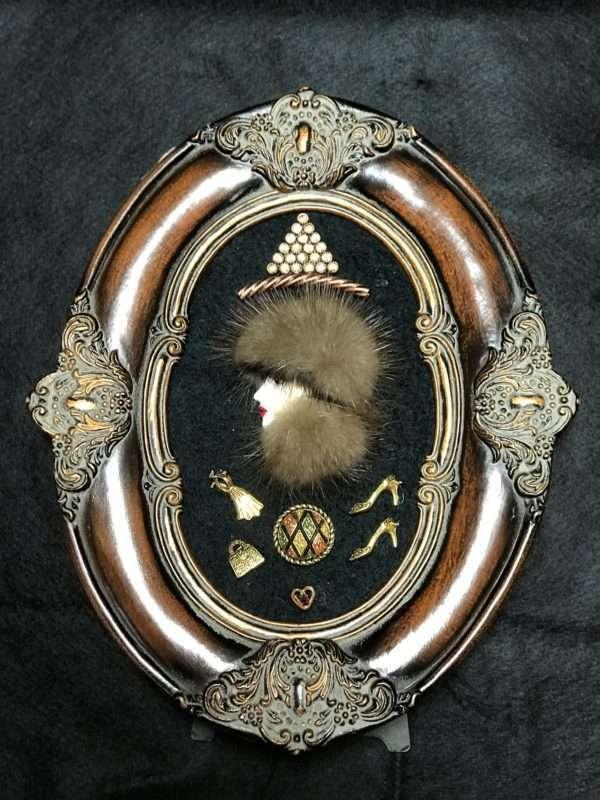 lady mink